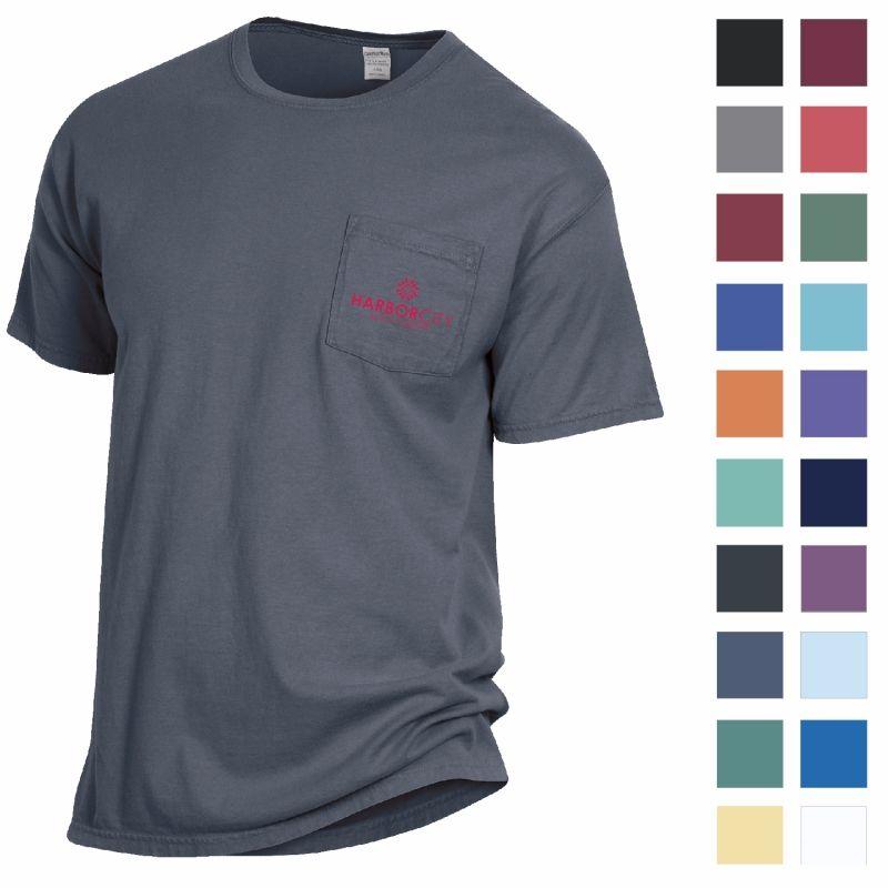 custom tshirts with logo