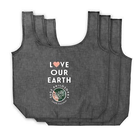 eco friendly swag 2021
