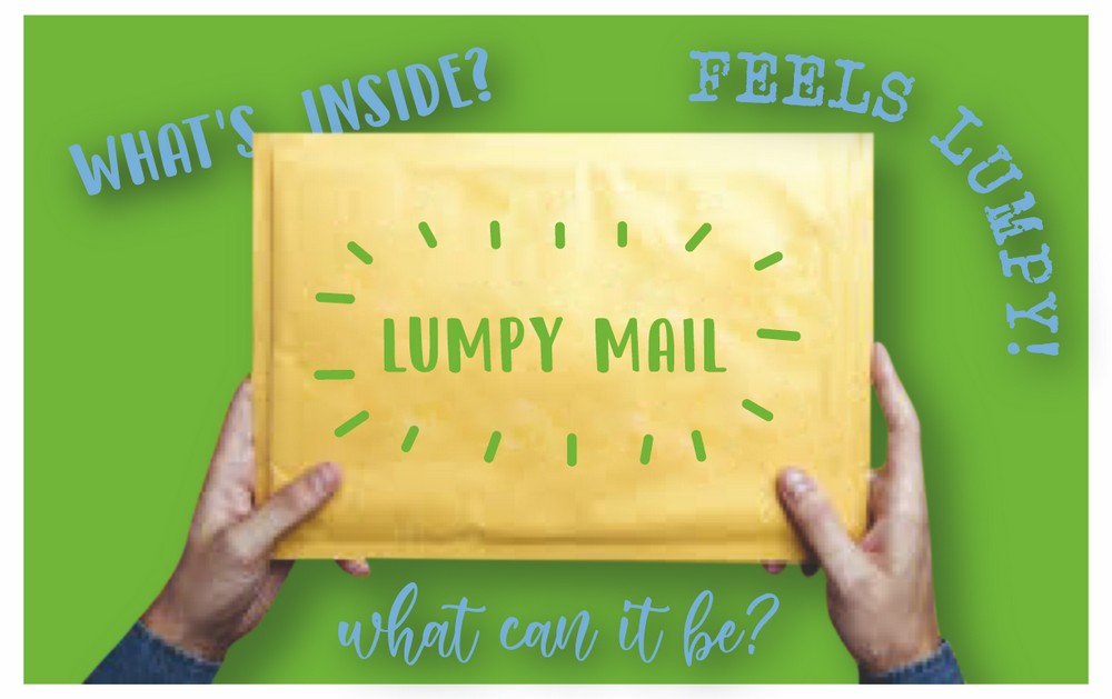 Lumpy Mail Ideas That Work