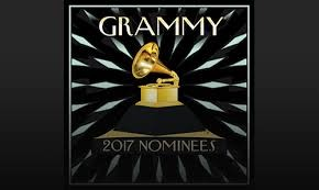 2017 Grammy Gift Bags