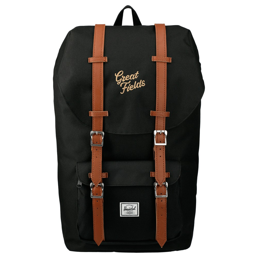 Herschel With Your Custom Logo